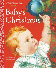 Baby's Christmas - 9781524720513 by Esther Wilkin, Eloise Wilkin, 9781524720513