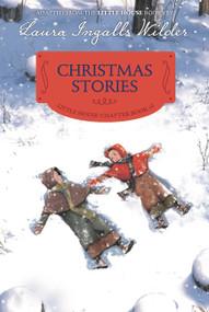 Christmas Stories (Reillustrated Edition) by Laura Ingalls Wilder, Ji-Hyuk Kim, 9780062377142
