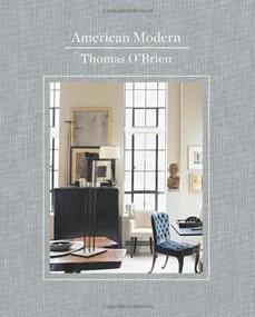 American Modern by Thomas O'Brien, 9780810984783