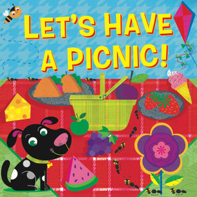 Let's Have a Picnic! by Hunter Reid, Stephanie Hinton, 9781499802207