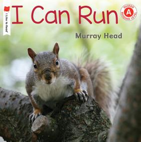 I Can Run - 9780823438464 by Murray Head, 9780823438464