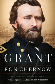Grant - 9781594204876 by Ron Chernow, 9781594204876