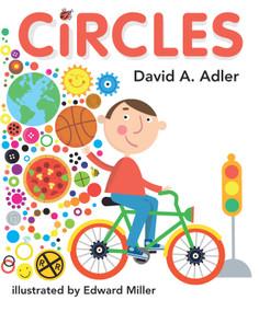 Circles - 9780823438839 by David A. Adler, Edward Miller, 9780823438839