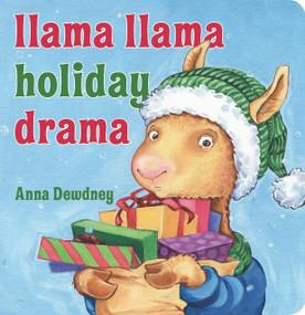 Llama Llama Holiday Drama - 9780425291818 by Anna Dewdney, 9780425291818