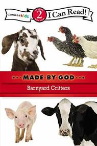 Barnyard Critters by  Zondervan, 9780310721895
