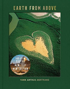 Earth from Above, Updated Edition by Yann Arthus-Bertrand, 9781419722844