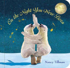 On the Night You Were Born - 9781250164018 by Nancy Tillman, 9781250164018
