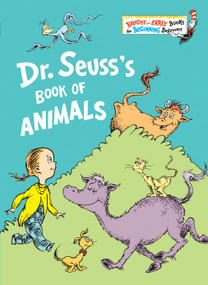 Dr. Seuss's Book of Animals by Dr. Seuss, 9781524770556