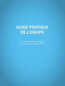 Alpha Director's Handbook, French Edition by  Alpha, 9782846620352