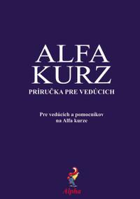 Alpha Course Team Manual, Slovak Edition by  Alpha, 9781909309050