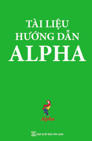 Alpha Guide, Vietnamese Edition by  Alpha, 9786046102380