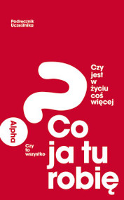 Alpha Guide, Polish Edition by  Alpha, 9788360452271