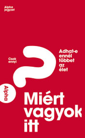 Alpha Guide, Hungarian Edition by  Alpha, 9789638932440