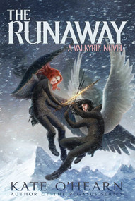 The Runaway - 9781481447416 by Kate O'Hearn, 9781481447416
