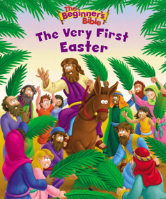 The Beginner's Bible The Very First Easter - 9780310763017 by  Zondervan, 9780310763017