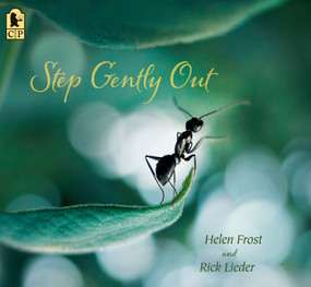 Step Gently Out - 9780763695170 by Helen Frost, Rick Lieder, 9780763695170