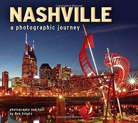 Nashville by Bob Schatz, 9781560377009