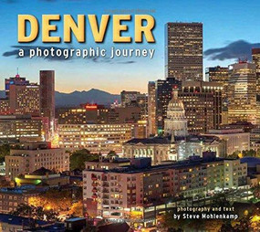 Denver - 9781560376699 by Steve Mohlenkamp, 9781560376699