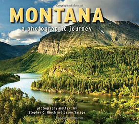 Montana - 9781560377023 by Steve Hinch, 9781560377023