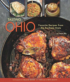 Tasting Ohio by Sara Bir, 9781560376903