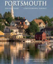 Portsmouth, New Hampshire by Philip Case Cohen, 9781934907535