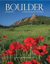 Boulder, Colorado by John Kieffer, 9781934907566