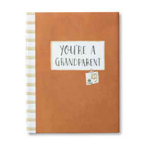 You're a Grandparent by M.H. Clark, 9781943200726