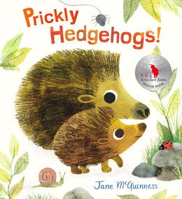 Prickly Hedgehogs! by Jane McGuinness, Jane McGuinness, 9780763698805