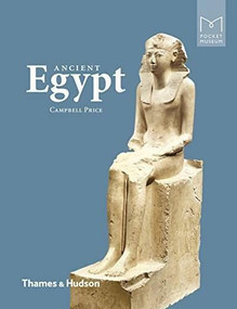 Pocket Museum: Ancient Egypt by Campbell Price, 9780500294086