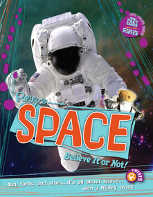 Ripley Twists PB: Space by Ripleys Believe It Or Not!, 9781609912369
