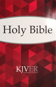 KJVER Thinline Bible Personal Size Softcover (King James Version Easy Read) by Whitaker House, 9781629117157