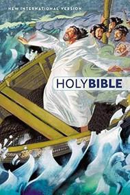 NIV Children's Holy Bible, Paperback by  Zondervan, 9780310763239