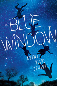 Blue Window by Adina Rishe Gewirtz, 9780763660369