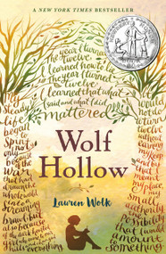 Wolf Hollow - 9781101994849 by Lauren Wolk, 9781101994849