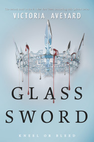 Glass Sword - 9780062310675 by Victoria Aveyard, 9780062310675