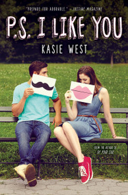 P.S. I Like You - 9781338160680 by Kasie West, 9781338160680