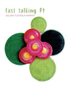 Fast Talking PI by Selina Tusitala Marsh, 9781869407322