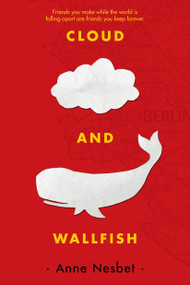 Cloud and Wallfish - 9781536201833 by Anne Nesbet, 9781536201833