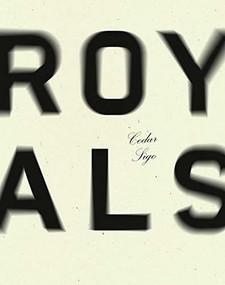 Royals - 9781940696539 by Cedar Sigo, 9781940696539