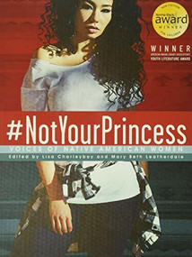 #NotYourPrincess (Voices of Native American Women) - 9781554519576 by Lisa Charleyboy, Mary Beth Leatherdale, 9781554519576