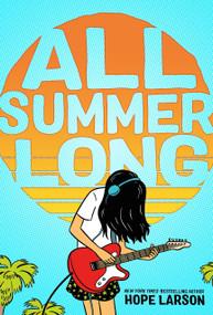 All Summer Long - 9780374310714 by Hope Larson, Hope Larson, 9780374310714