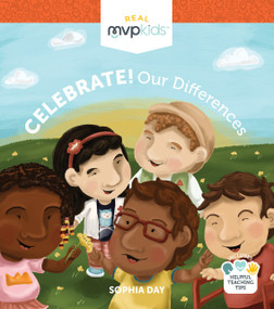 Celebrate! Our Differences by Sophia Day, Megan Johnson, Stephanie Strouse, 9781684182459