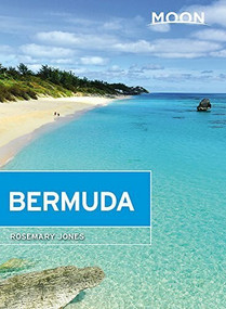 Moon Bermuda - 9781631219887 by Rosemary Jones, 9781631219887