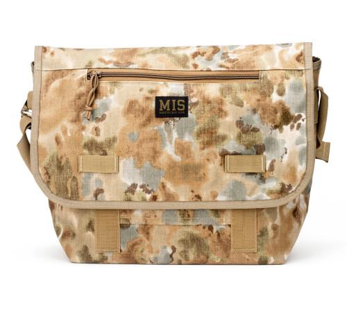 Messenger Bag - Covert Desert - Front