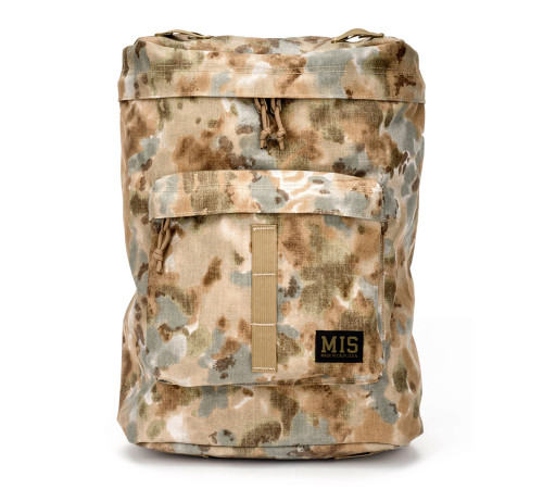 Backpack - Covert Desert - Front