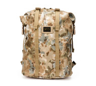 Roll Up Backpack - Covert Desert - Front
