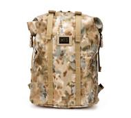 Roll Up Backpack - Covert Desert - Front
