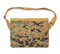 Padded Shoulder Bag - MarPat Woodland - Back