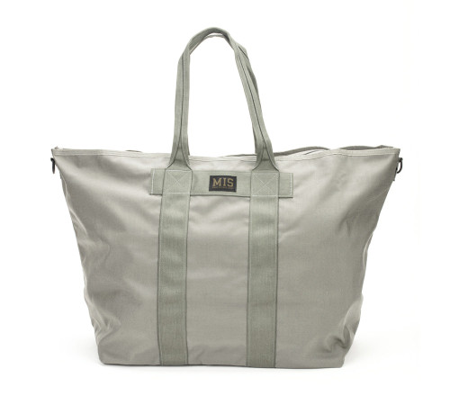 Super Tote Bag - Foliage - Front