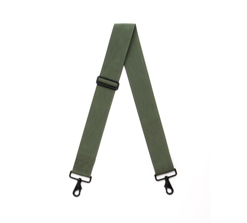 "Shoulder Strap 2"" Wide - Olive Drab"